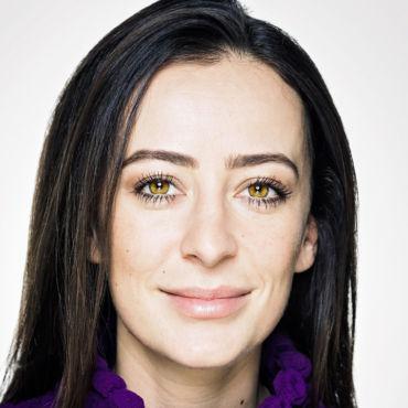Marlene Stöhr, BA. Pth