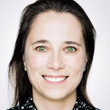 Mag. Brigitte Herzinger
