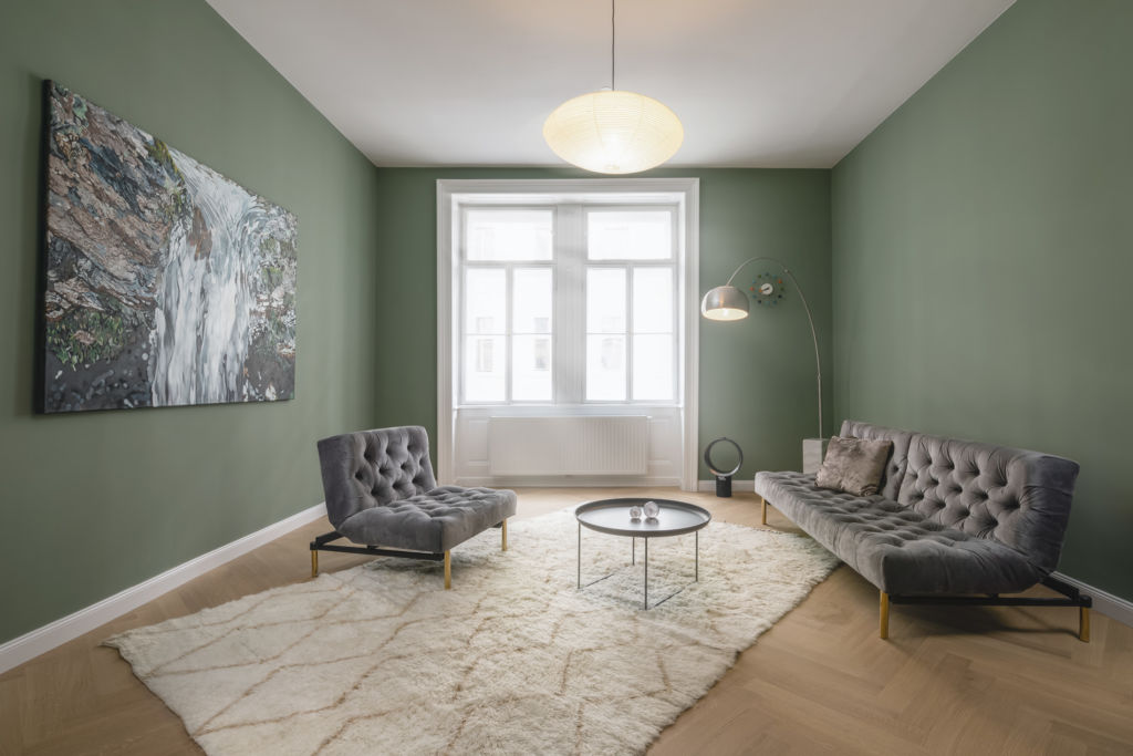 Wiener Couch Raum 5 (c) Michael Baumgartner | KiTO