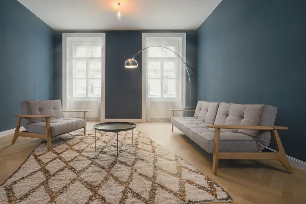 Wiener Couch Raum 1 (c) Michael Baumgartner | KiTO