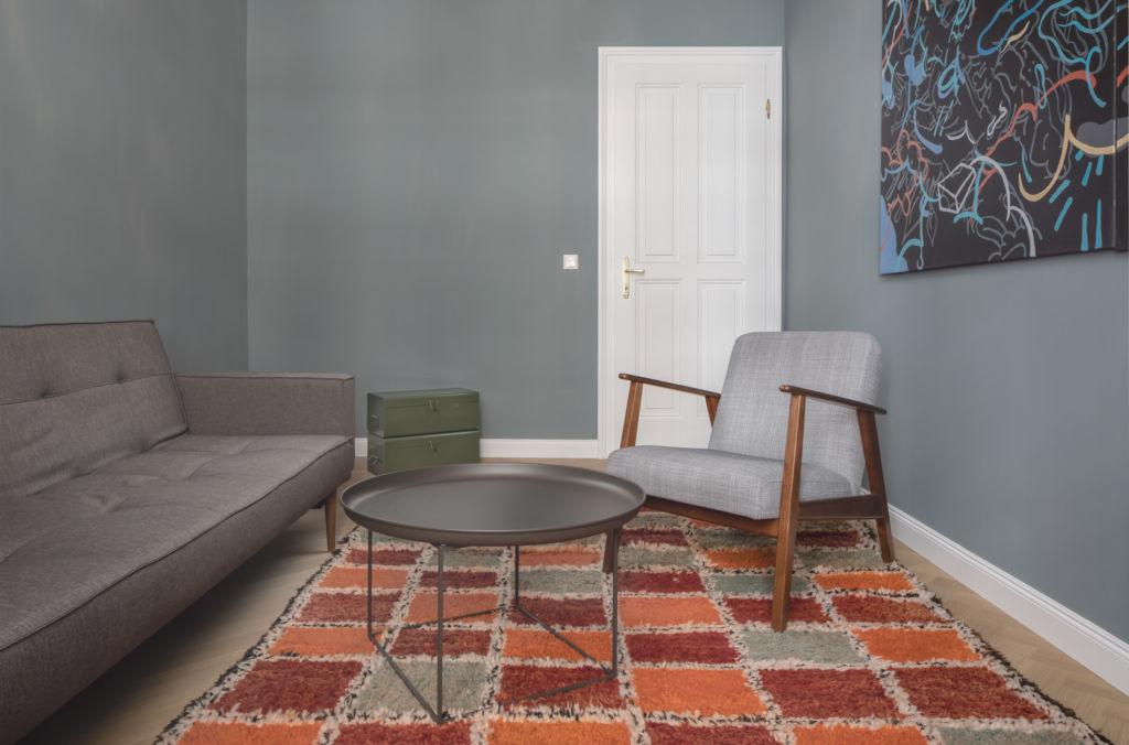 Wiener Couch Raum 2 (c) Michael Baumgartner | KiTO