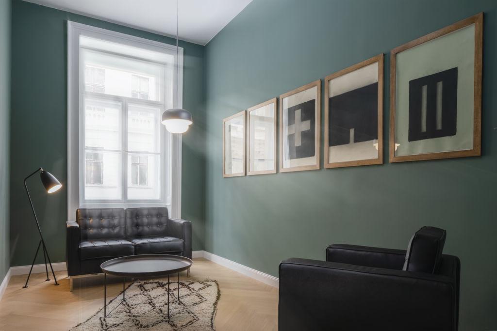 Wiener Couch Raum 4 (c) Michael Baumgartner | KiTO