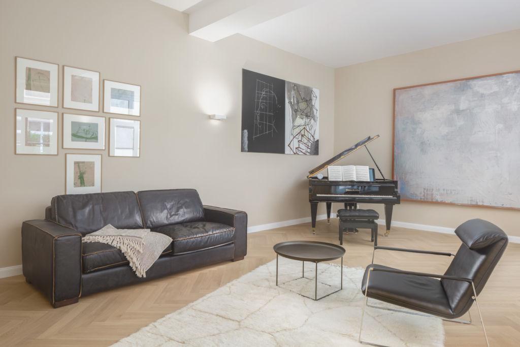 Wiener Couch Klavierraum (c) Michael Baumgartner | KiTO