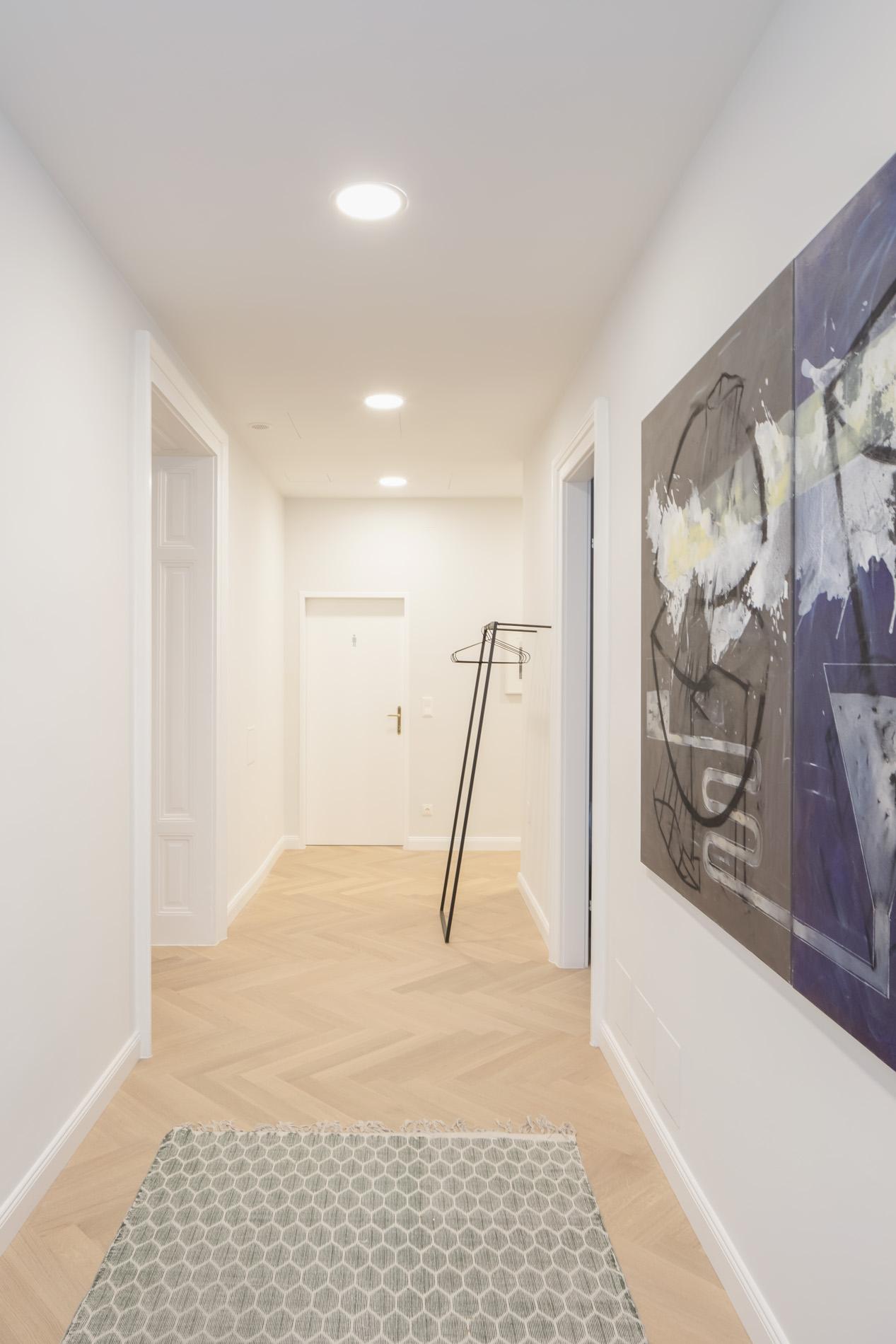 Wiener Couch Garderobe (c) Michael Baumgartner | KiTO
