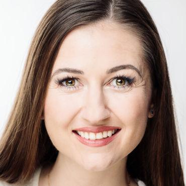 Dr.med.univ. et scient.med. Lucie Bartova (MD PhD)