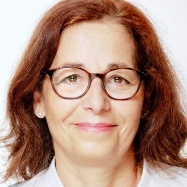 Gabriela Jungreuthmayer-Einsle